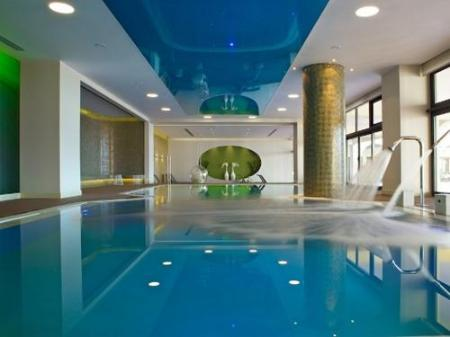 Swimming pool Kipriotis Panorama Hotel & Suites