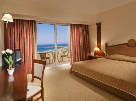 Executive Suite Sea View Kipriotis Panorama Hotel & Suites
