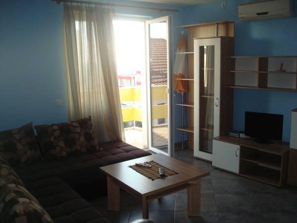 Comfort Apartment mit 1 Schlafzimmer und Meerblick  (Comfort One-Bedroom Apartment with Sea View )