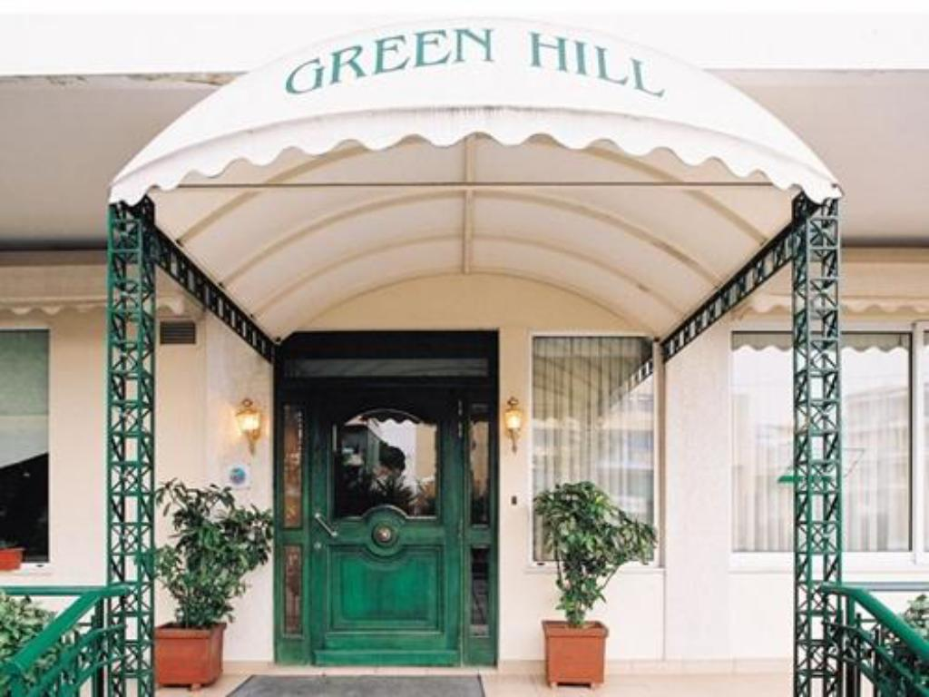 Green Hill Hotel