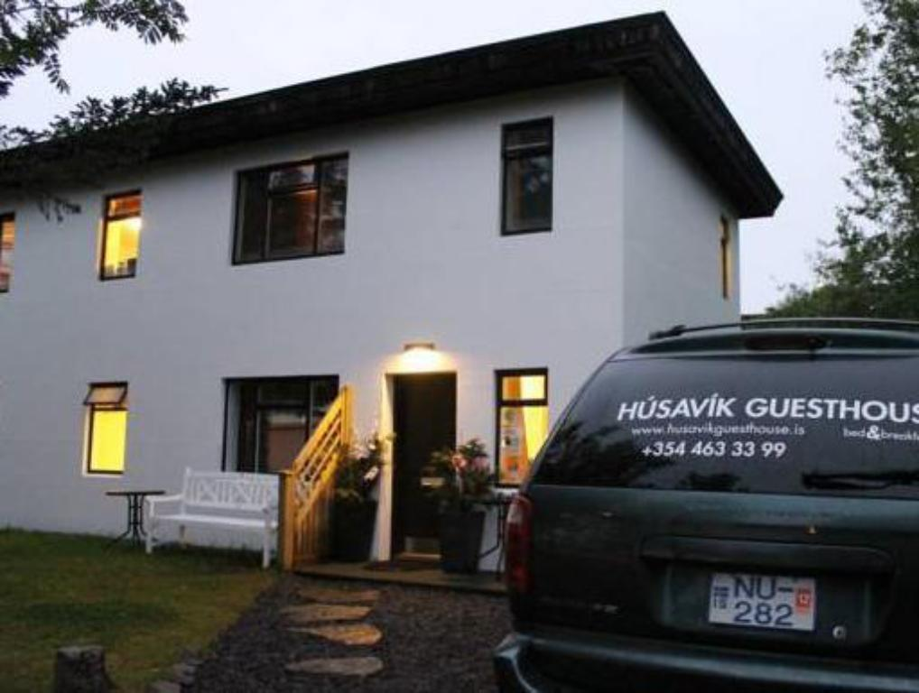 More about Husavik Guesthouse