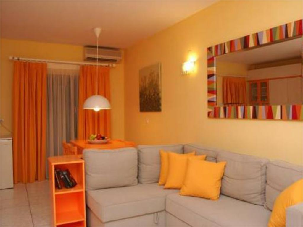 Apartament Elia Apartments