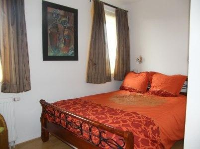 Cameră familială (4 adulti) (Family Room (4 Adults))