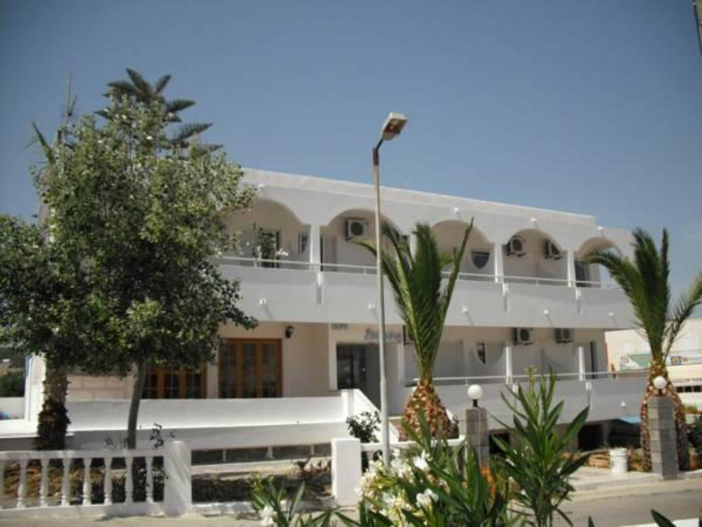 More about Antonis Hotel