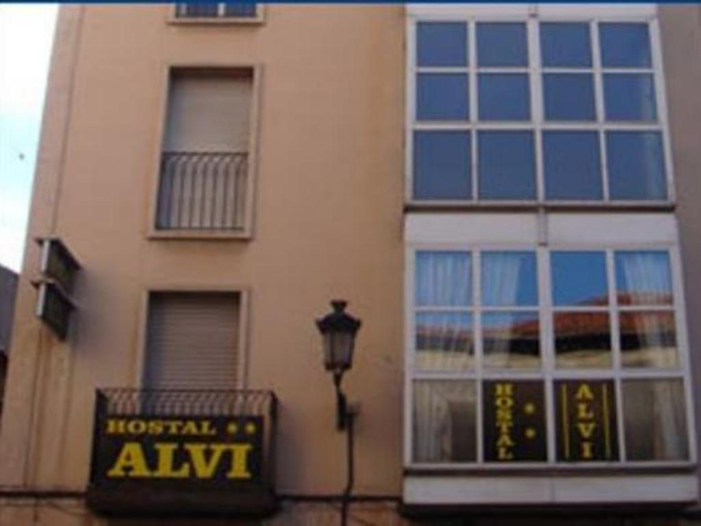 More about Hostal Alvi