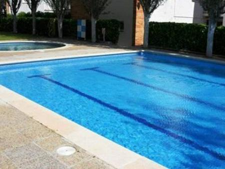 Swimming pool Apartamentos Sunway Arizona
