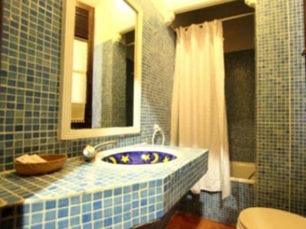 Banos Elvira.Arteaga Hostal Banos Arabes Elvira In Granada Room Deals