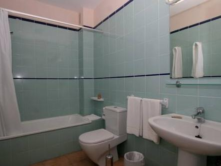 Apartament cu 1 dormitor (2 adulţi + 1 copil) (One-Bedroom Apartment (2 Adults + 1 Child))