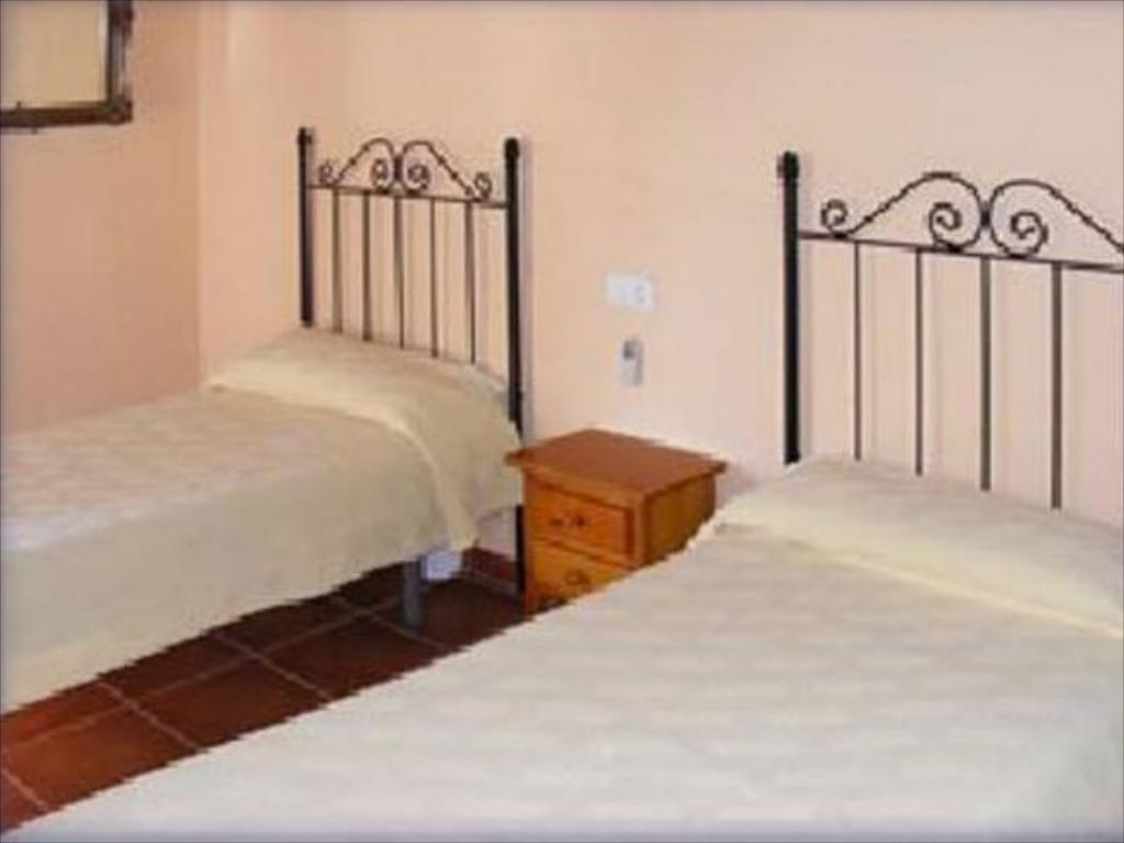 Double or Twin Room - Bed Casa Rural Marina