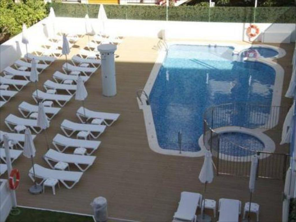 Riviera Beachotel - Adults Only In Benidorm - Costa Blanca