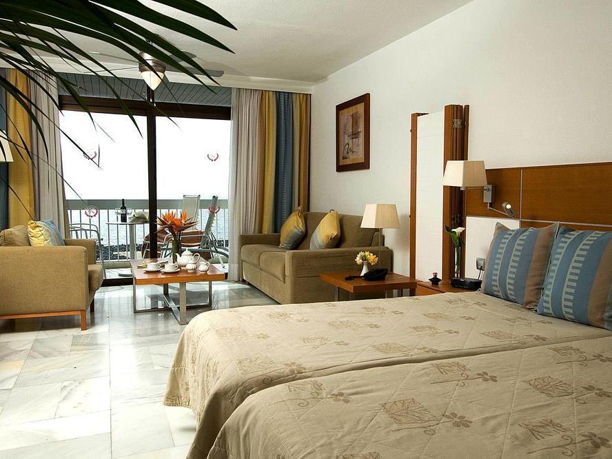Palm Beach Club Apartment In Tenerife Room Deals Photos Reviews