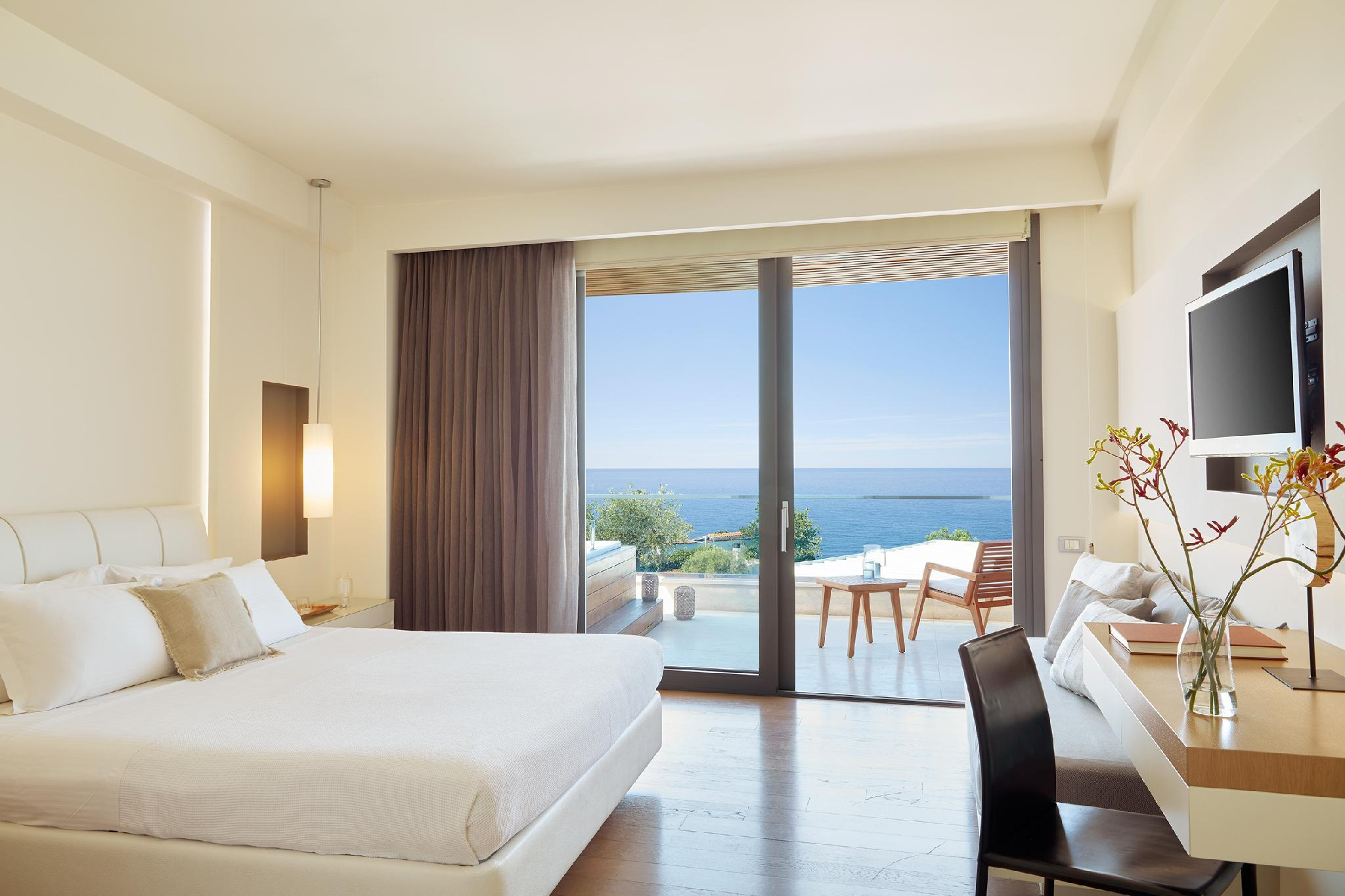 Junior Suite mit Meerblick (Junior Suite Sea View)