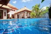 Villa Fantasea 4 Bed Pool Rental in Phuket by HVT