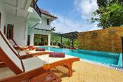 Luxury 8 Bedroom Villa Sleeps 16 in Patong Phuket