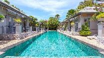 ⭐Pattaya Retreat Villas 9BR 2km to Beach