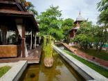 Nagawana Villa sleeps 11 people in Pattaya by HVT