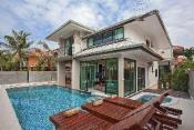 Viewpoint Grande Splendid 6 Bed Villa in Pattaya