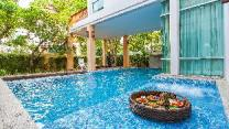 ⭐Nagawari 8 Luxury 6BR Pool Villa in Na Jomtien