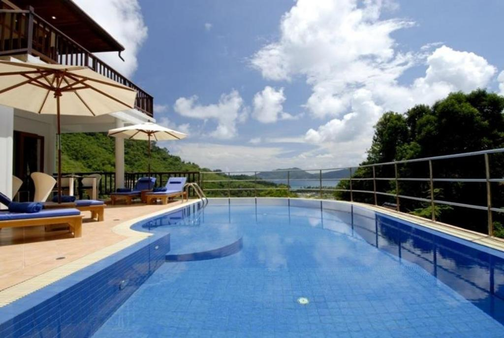 See all 41 photos Patong 5 Bedroom Luxury Pool Villa Sleeps 10