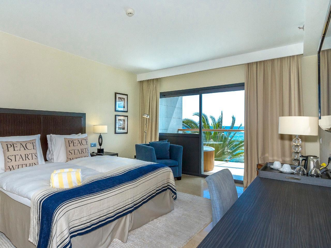 Premium Room - Sea View