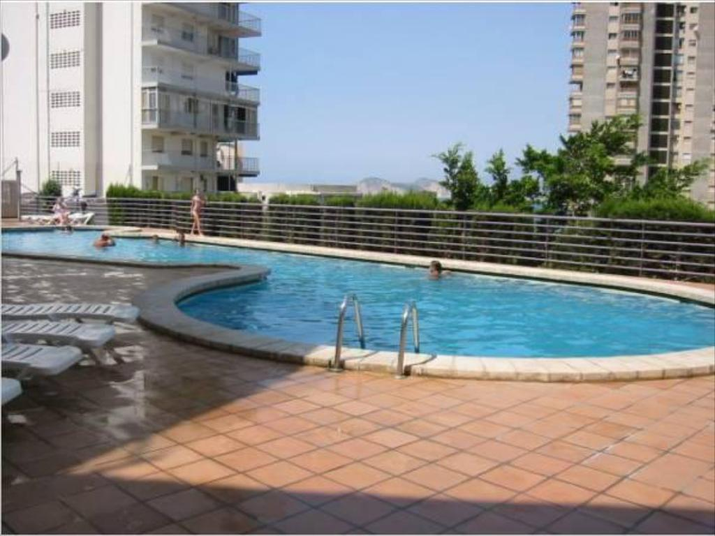 Swimming pool Apartamentos Tropic Mar - Arca Rent