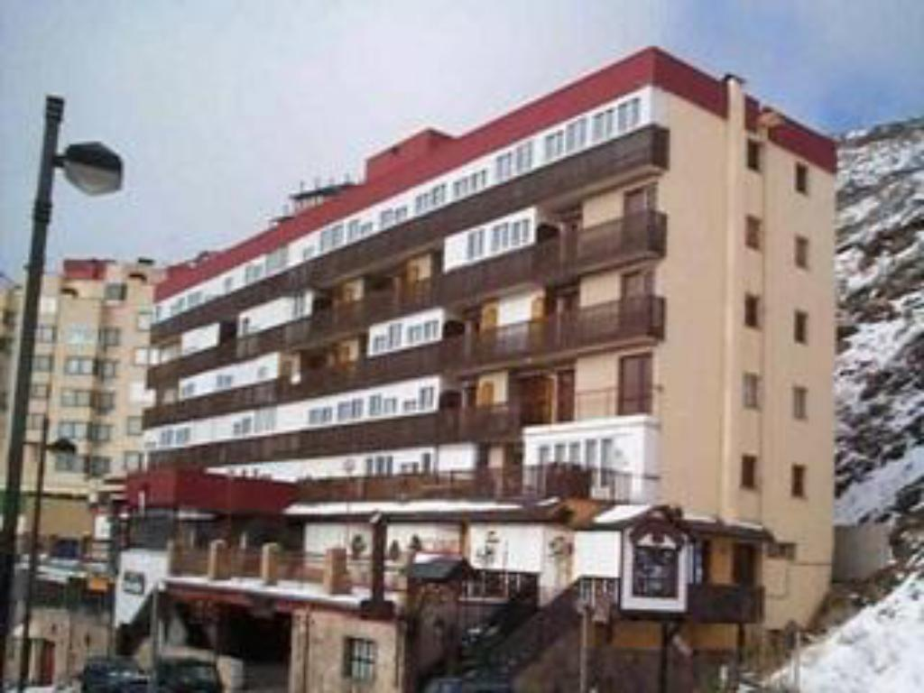 More about Apartamentos Bulgaria