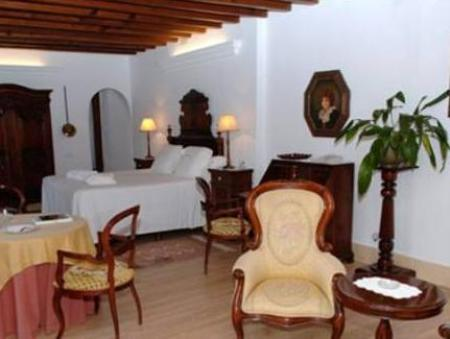 Interior view Hotel Finca Ca N'ai - Adults Only
