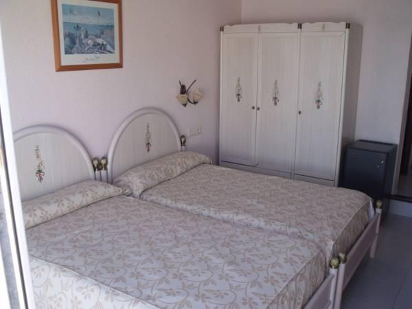 Doppia Vista Mare con Letti Separati (Twin Room with Sea View)