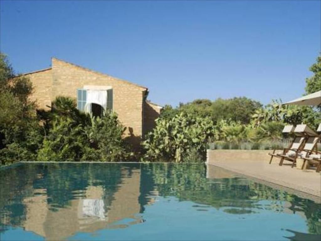 Das Predi Hotel Son Jaumell in Mallorca buchen