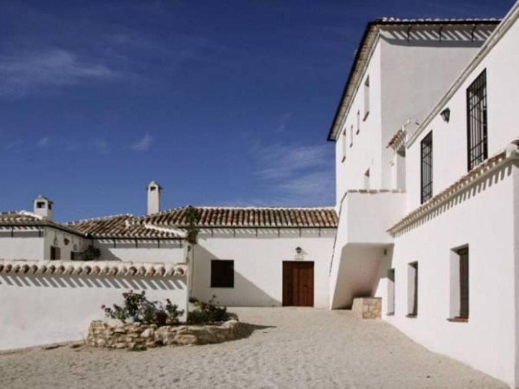 More about Cortijo La Presa