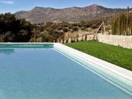 Swimming pool Cortijo La Presa