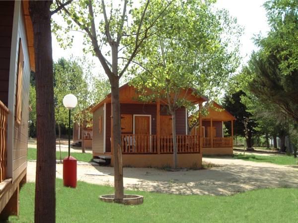 Bungalows Camping Regio In Salamanca Room Deals Photos Reviews