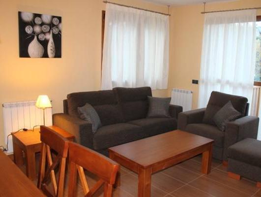 Apartament cu 2 dormitoare (6 adulţi) (Two-Bedroom Apartment (6 Adults))