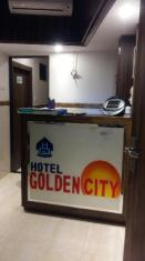 Hotel Golden City