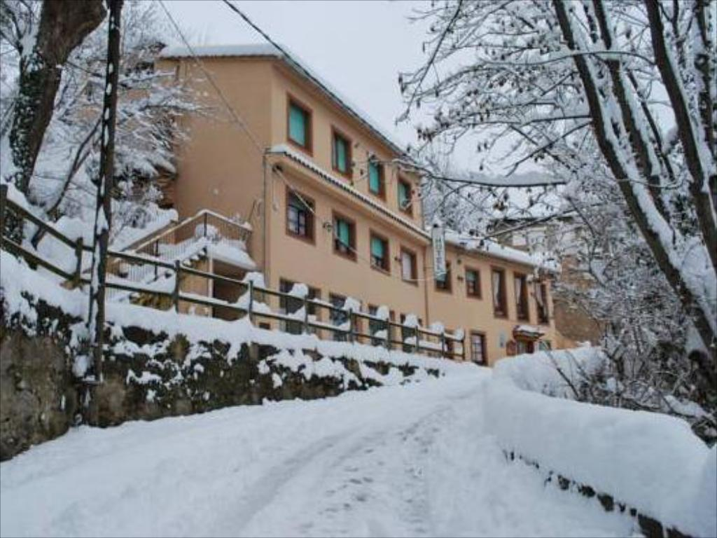 More about Hotel Cal Nen