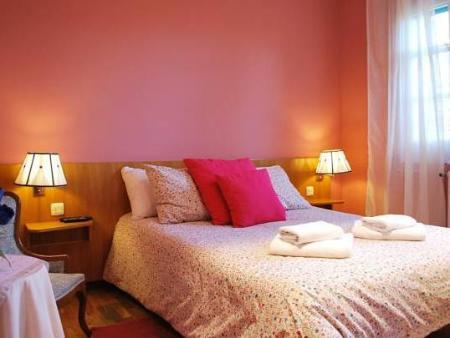 Double or Twin Room Hotel Cal Nen