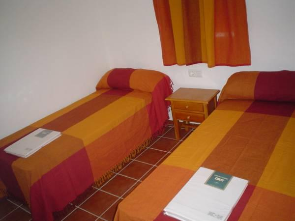 Bungalow con 2 Camere (Two-Bedroom Bungalow)