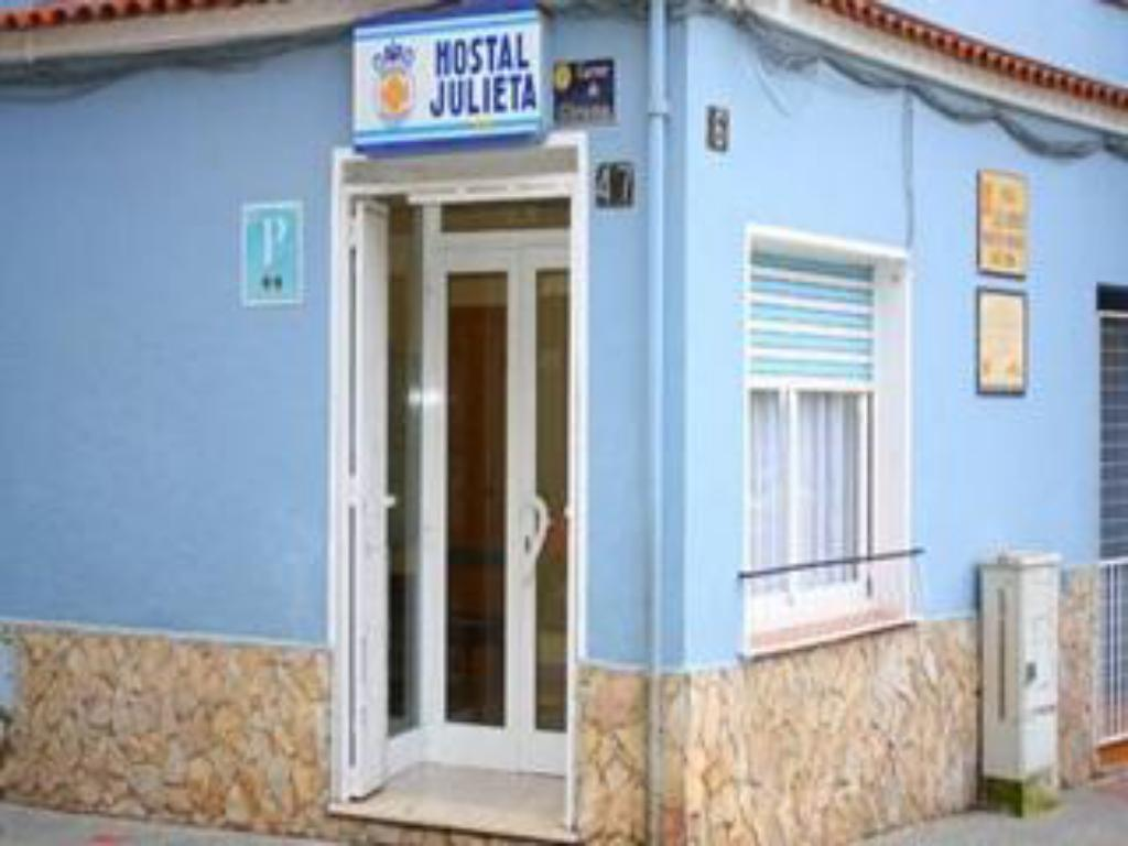 Hostal Julieta