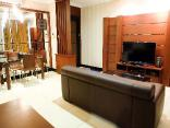 2BR Prestige Dharmawangsa Essences By Travelio