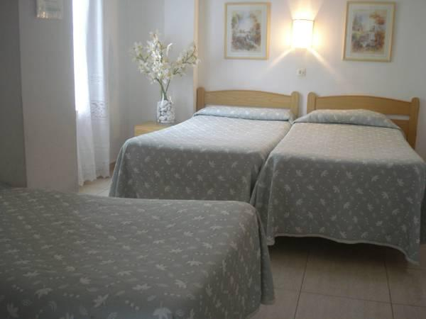 Tripla con Stanza da Bagno Privata (Triple Room with Private Bathroom)
