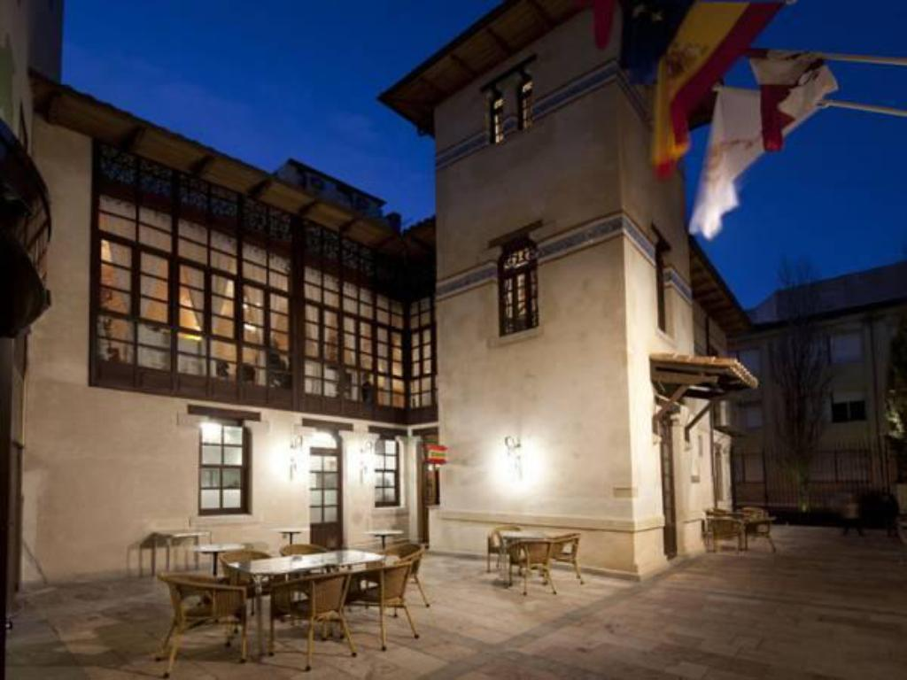 More about Hotel Spa Ciudad de Astorga