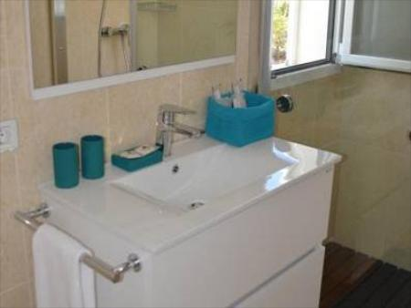 Bathroom Villas del Lago