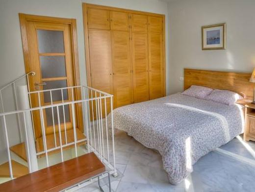 Apartament cu 1 dormitor (2 - 4 adulţi) (One-Bedroom Apartment (2 - 4 Adults))