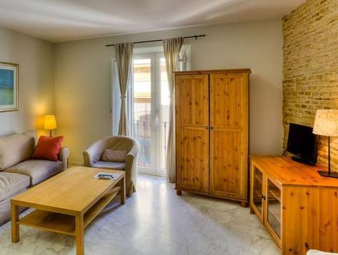 Studio s teraso (4 odrasli) (Studio with Terrace (4 Adults))