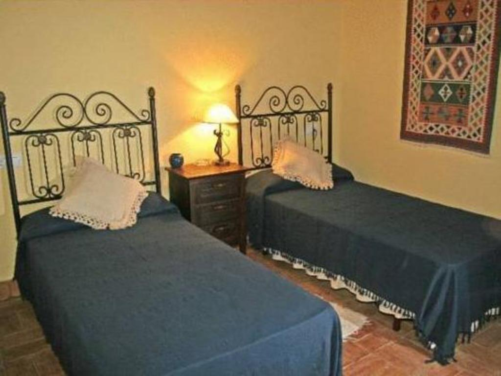 Double or Twin Room Posada del Fresno
