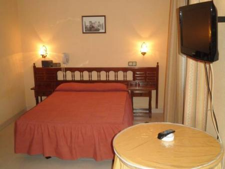 Double Room Don Jaime