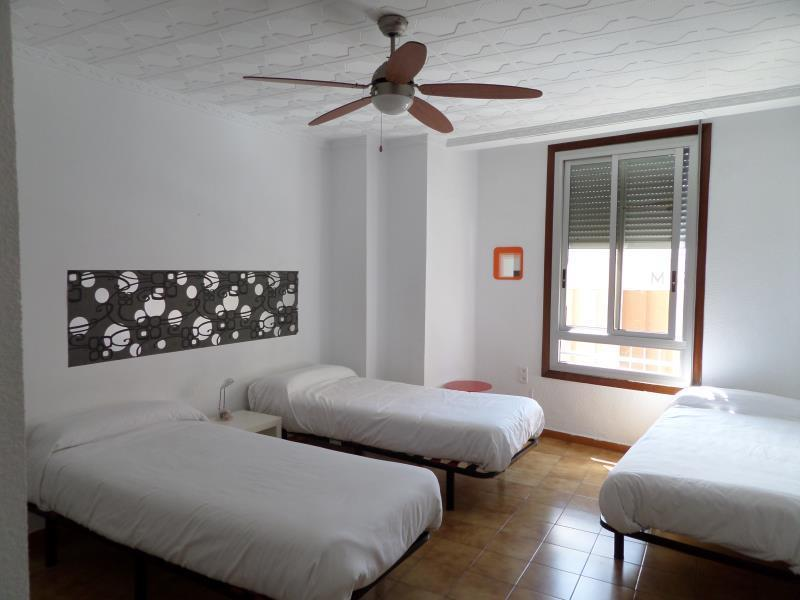 3-Bed Dormitory (Female)
