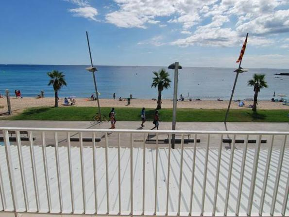 Monolocale con Vista Mare (2 Adulti) - Lungomare (Studio with Sea View (2 Adults) - Beachfront)