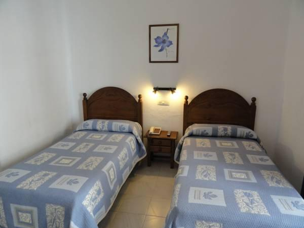Standard Double or Twin Room with Free Parking
