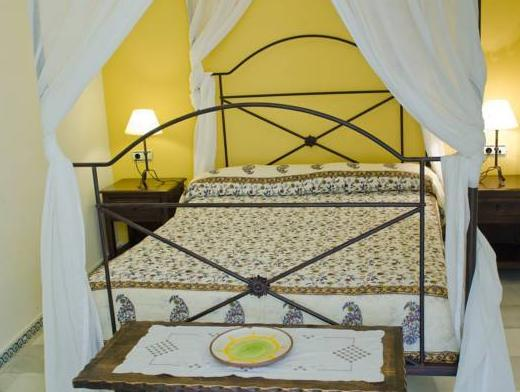 Cameră dublă sau twin (Double or Twin Room)